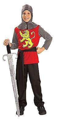 night Costume Renaissance Story Book Fairy Tale Size Sm 4-6 (Renaissance Lord Kostüm)