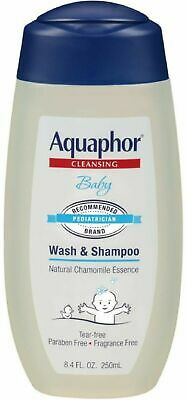 Aquaphor Baby Care, Baby, Gentle Wash & Shampoo - 8.4 oz