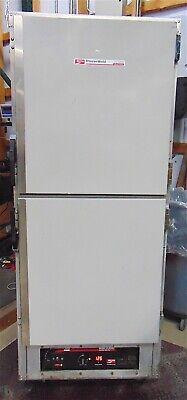 Metro Food Holding Warming Cabinet Hm2000 Model C199-h1n  Works Good S3965