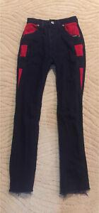 Roughrider Super Highwaisted Jeans