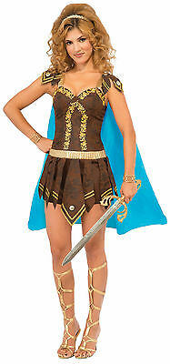Adult Roman Greek Gladiator Warrior Hercules - Hercules Costumes