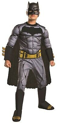 Batman (Batman v Superman Dawn Of Justice) Muscle Chest Costume by Rubie's
