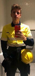 Hardworker looking for Labourer job Sydney City Inner Sydney Preview