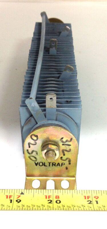 RELIANCE ELECTRIC VOLTRAP SUPPRESSOR 600686-19RR *PZB*
