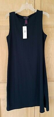 RALPH LAUREN Lakewood 71TH33879 LITTLE BLACK DRESS size L brand new NWT