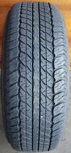 ONE (1) DUNLOP 225/70R17 106/108S AT20 Mackay Mackay City Preview