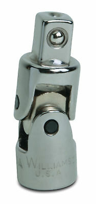 12drive Universal Joint Whigh Polished Chrome Finish Williamsusa S-140a