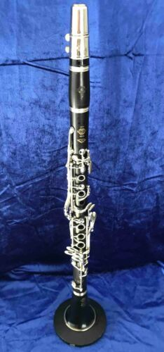 Beautiful Selmer Series 9 Professional Clarinet, Completely Overhauled!