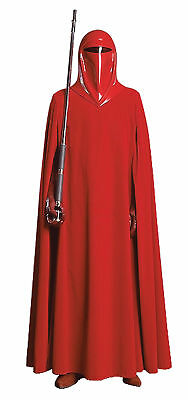 Supremes Fancy Dress Kostüme (Imperial Guard Supreme Edition Star Wars Collectors Adult Costume Fancy Dress)