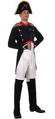 Costume Man NAPOLEON Bonaparte M / L Adult General NEW cheap