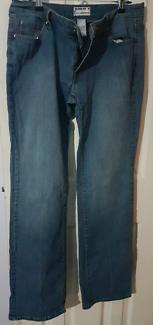 Jeans - Silver Street Size 15