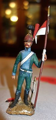 SERIES 77 -- TROOPER OF THE LINE LANCERS  1814