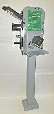 Hykon Olympic 1410 Wire Tubing Meter Counter Bench Top Stand