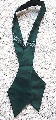 TIE Cadette Girl Scout Official for Uniform RARE 1963 Excellent Halloween Costum - Girl Scout Uniform Costume