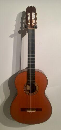 Jose Ramirez 1a Classical Guitar, Cedar/Indian Rosewood, 1995