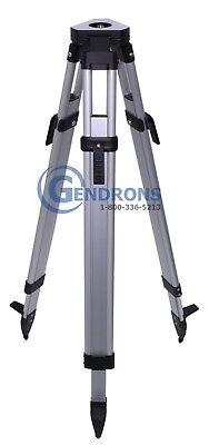 Seco 5301-25 Aluminum Tripod For Laser Levelauto Leveltransittheodolite
