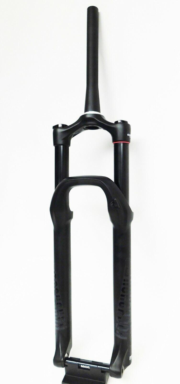 Rock Shox Recon 29er 15mm x 110mm TA MTB Bike Suspension Fork Tapered NEW