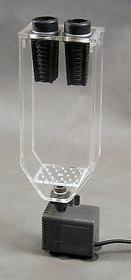 Cpr Nano Reactor For Bio Pellets Fluidized Chemical Media, Hand Crafted In Usa