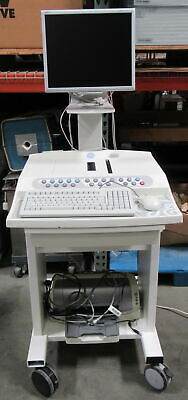 T175593 Ge Medical Case P2 Stress Test System