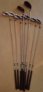 Cougar CG-100 Golf Clubs