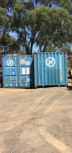 Sideloader transport n shipping containers sale Warrnambool Warrnambool City Preview