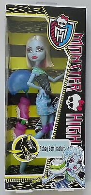 MATTEL® Y8349 Monster High™ Rollschuh-Clique Abbey Bominable™