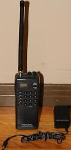 Realistic 16 Channel Direct Entry Programmable Scanner
