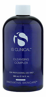 iS Clinical Cleansing Complex 16 fl oz 480 ml. Facial Cleanser
