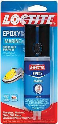 Loctite 1405604 Marine Epoxy 0.85-fluid Ounce Syringe - 8 Pack