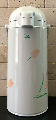 Zojirushi Airpot Dispenser Thermos - Tea Water Etc. Approx. 1.85 L Or 7.8 Cups