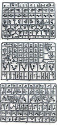 10 Mark IV Tactical Space Marines   Betrayal at Calth   Warhammer 30k / 40k
