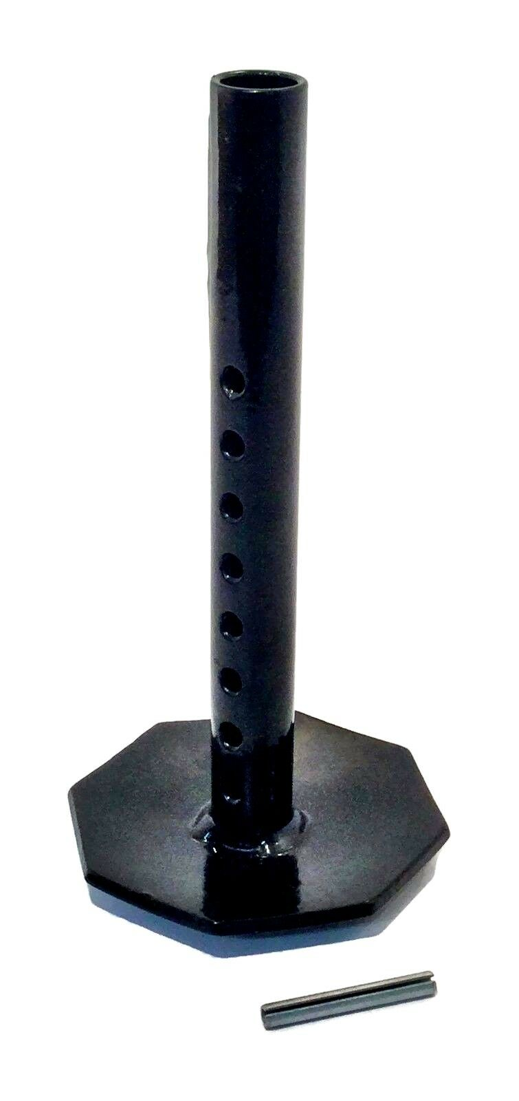 New Snow Plow STAND for Western Ultra Mount Snowplow 67847 Buyers SAM 1303206