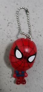 Spiderman Keychain Wobblehead