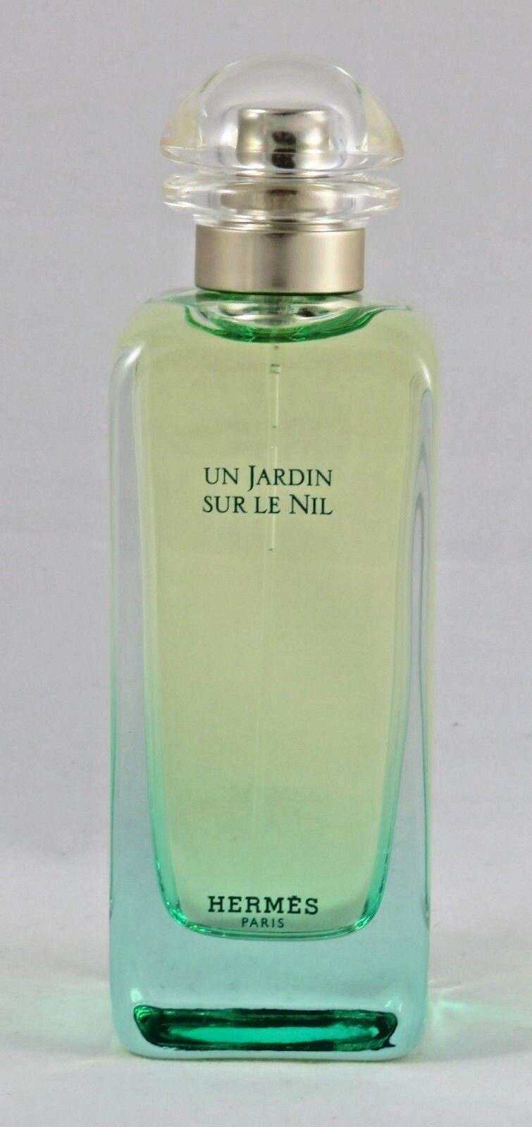 Hermes Un Jardin sur le Nil 100 ml Eau de Toilette Spray