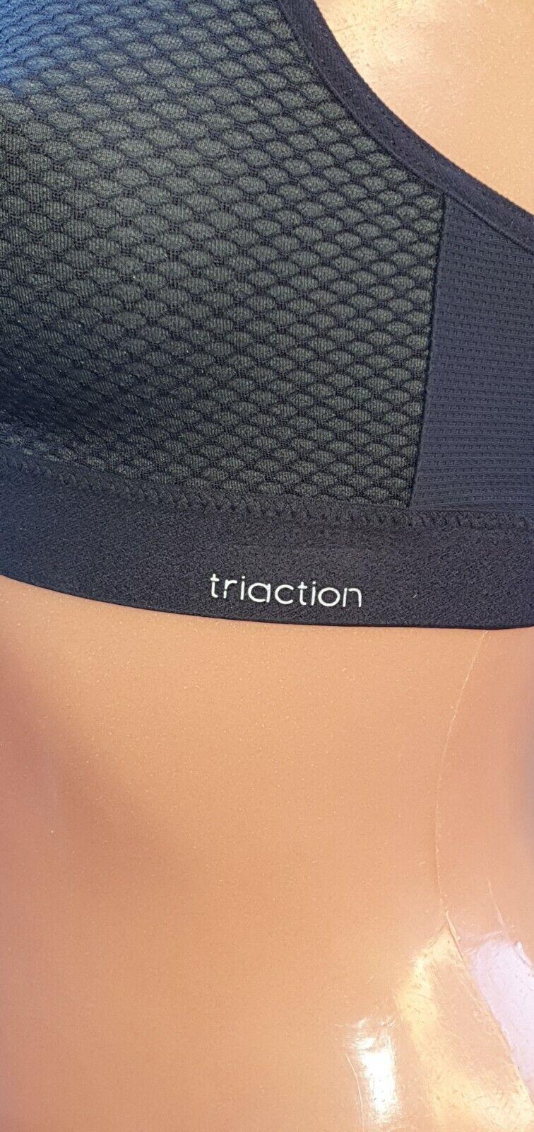 Triumph Triaction Free Motion N Sport BH in verschiedenen Größen