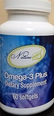 Ideal Protein Omega 3 Plus