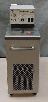 Vwr 1160 Heated Refrigerated Circulating Water Bath  Fa1