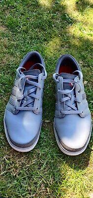 Adidas Adicross Golf Shoes Size 11