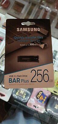 Samsung original 256gb USB 3.1 Flash Drive