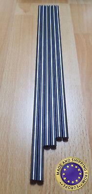 3d Printer Kit Prusa Mendelmax 1.5 H6 Smooth Rods Shaft Bar 8mm And 10mm - 3