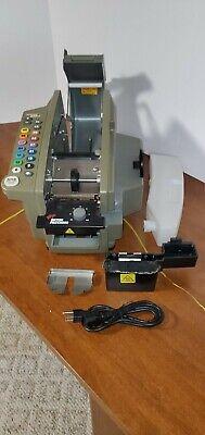 BETTER PACK 555esa Electronic Packing Tape Dispenser