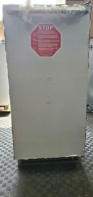 Ice-o-matic Gemu090 Pearl Self-contained Ice Machine With Air Condensing Unit