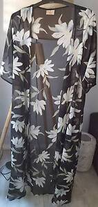 Floral kimono short sleeve Bayswater Bayswater Area Preview