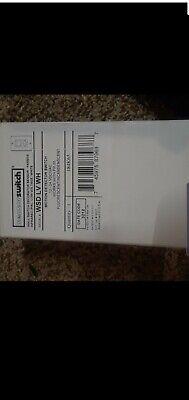 Sensor Switch Wsd Lv Wh Occupancy Switch 12-24 Vdc New In Box