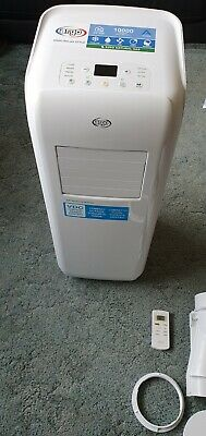 Portable air conditioner 10000 BTU - hardly used