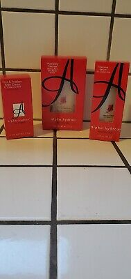Alpha Hydrox Anti-Wrinkle Intensive Serum