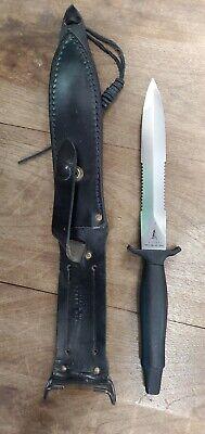 1981 Gerber Mark II Survival Knife -MK II Survival/Collection #109833