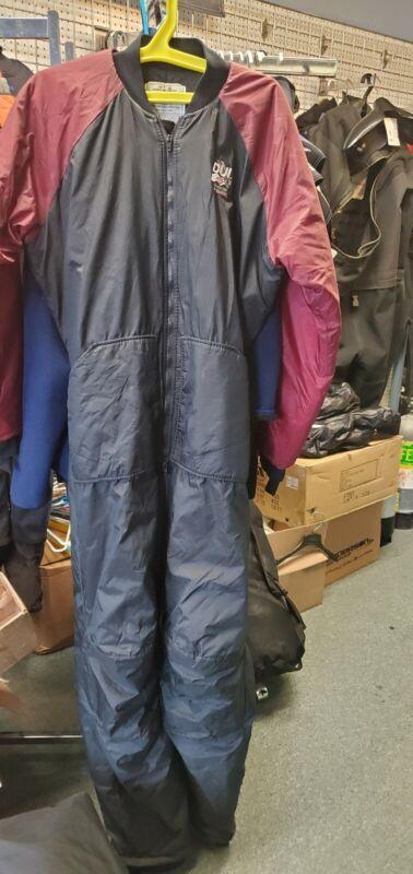 Dui drysuit undergarments Xl 400G