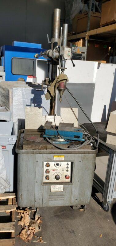 Electro Arc Metal disintegrators