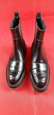 Yang Li Calf Leather Boots - US 8 / EU 38